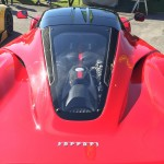 Brooklands Auto Italia day AutoItalia Mag with the BestOfItalyRace Ferrari London
